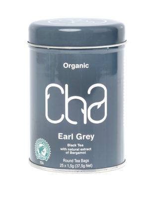 Cha Earl Grey