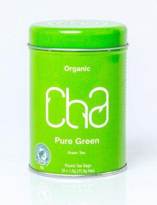 Cha Pure Green