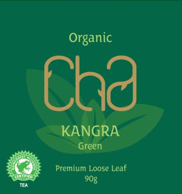 kangra-green