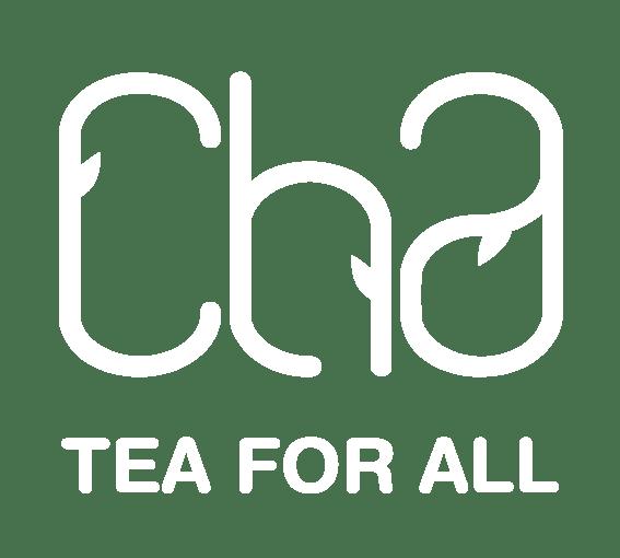 Cha Organic Tea Logo