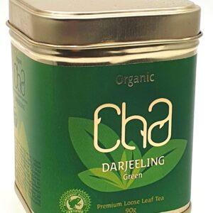 Darjeeling Green 90g